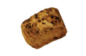 Vastese Sourdough Fruit Loaf